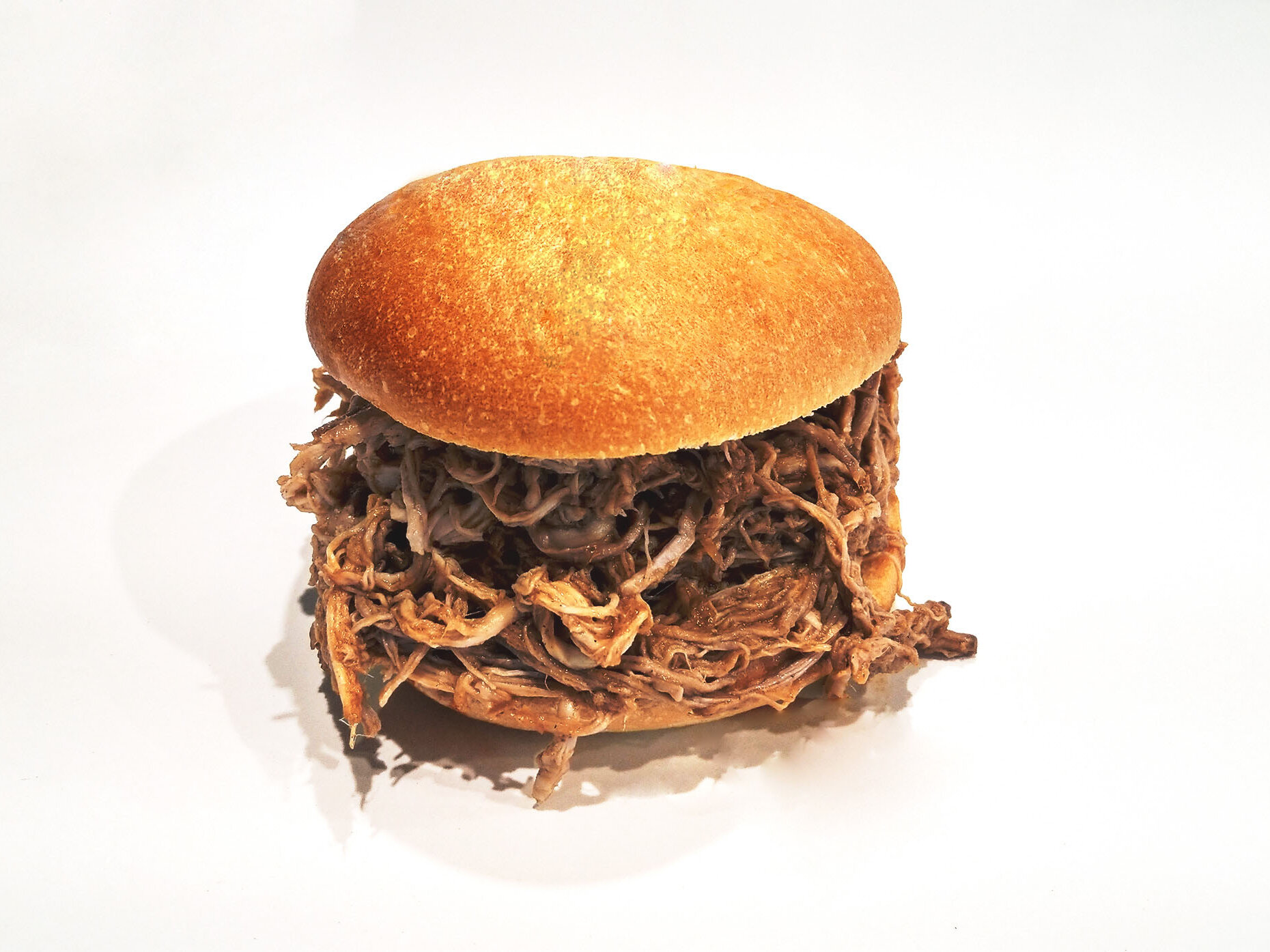 Sandwich Pulled Pork